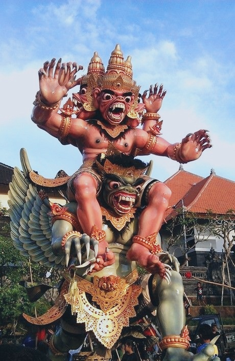 Tips - Travel - Nyepi in Bali