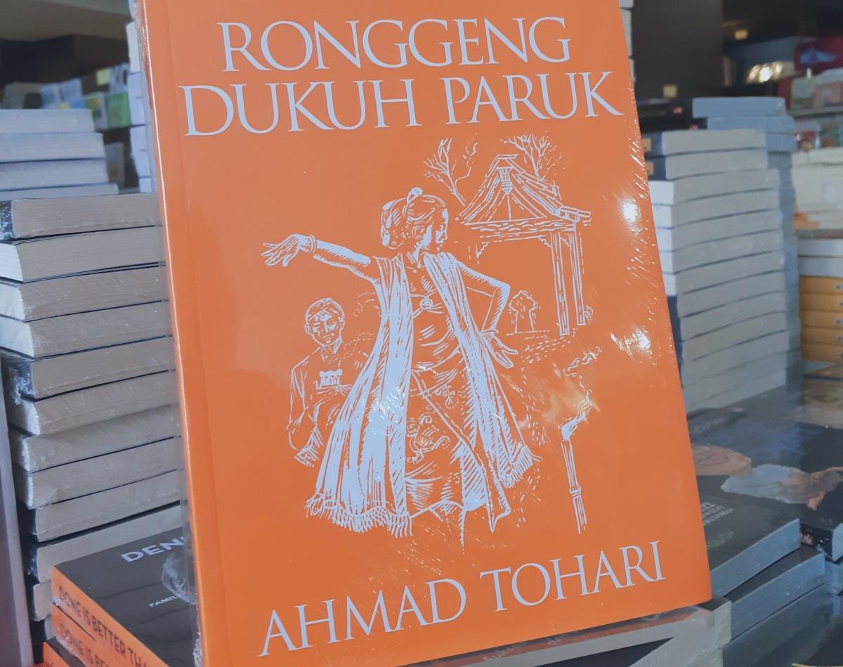 Resensi – Ronggeng Dukuh Paruk, AhmadTohari