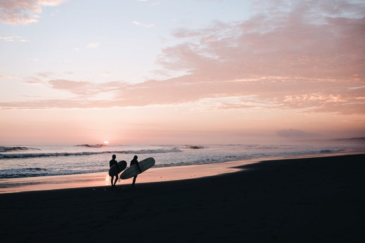 Tips – How to Choose The Right Surf Retreats in Bali