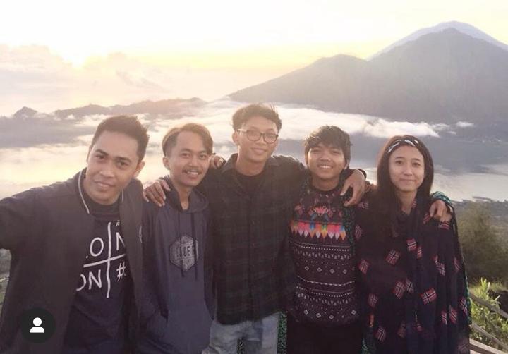 Outdoor Act – A Reward of Mount BaturTrekking