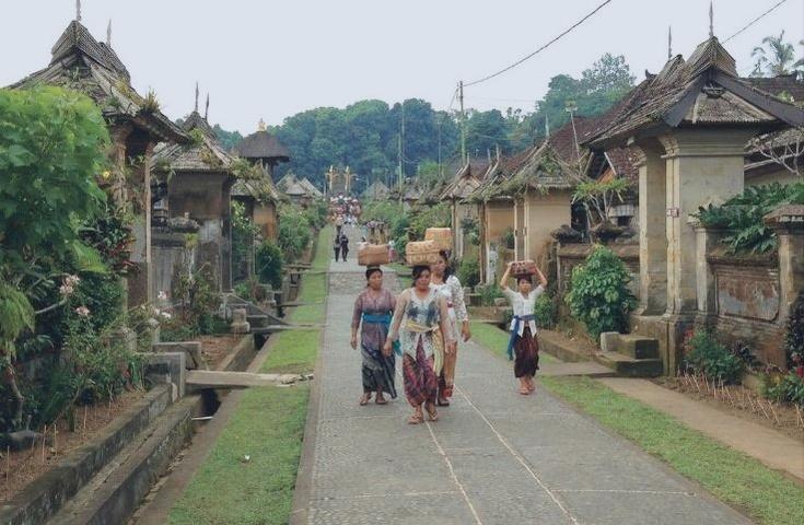 Culture – Ngejot, A Symbol of Gratitude & Tolerance inBali
