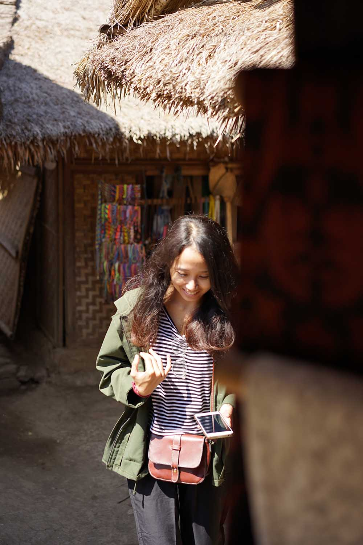Travel to Lombok | Mademoiselleiola.com